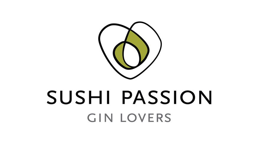 Logotipo do Sushi Passion Gin Lovers